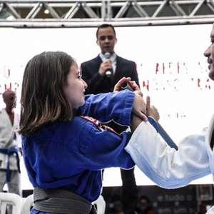 Faixa-preta lança e-book 'Descomplicando o Jiu-Jitsu ...
