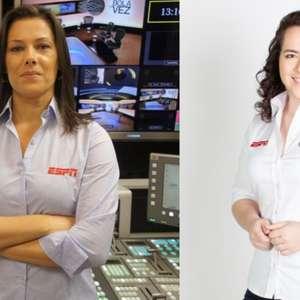 ESPN e Fox Sports têm dobradinha de narração feminina em ...