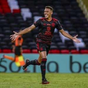 VÍDEO: Assista aos gols da vitória do Flamengo sobre o Macaé