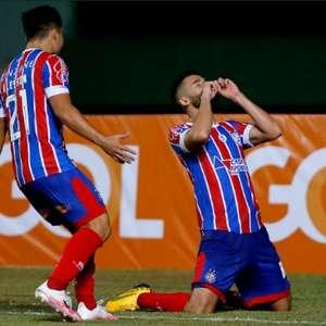 Copa do Nordeste: Treze vence e Bahia tropeça em Pituaçu