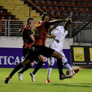 América-MG vence o Pouso Alegre e segue 100 % no ...