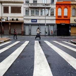 Brasil tem mais 1,5 mil mortes e quase 70 mil casos de ...