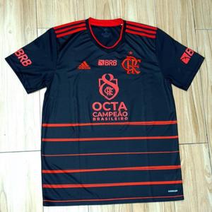 Flamengo usará camisa em homenagem ao título brasileiro ...