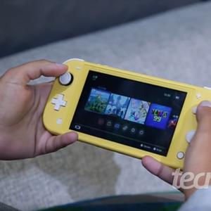Como melhorar a conexão de internet no Nintendo Switch