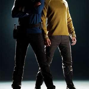 Próximo filme de Star Trek será escrito por roteirista ...