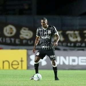 Cuiabá confirma chegada de terceiro atleta vindo do Corinthians