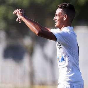 Treinos da seleção sub-17 são cancelados, e Santos ganha ...