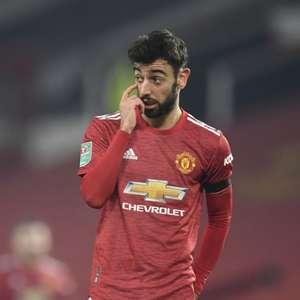 Manchester United vence o City fora de casa e quebra ...