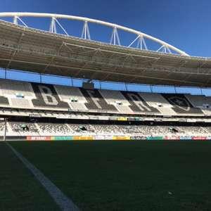 Torcida do Botafogo pede que diretoria 'corte laço' com ...