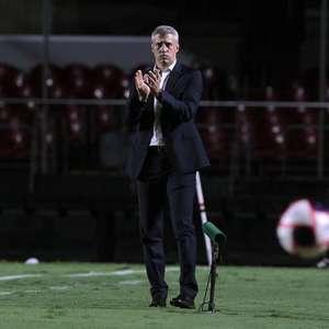 Crespo elogia São Paulo em goleada e afirma: 'Temos uma ...