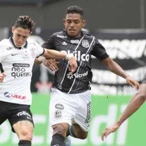 VÍDEO: veja o que os autores dos gols do Corinthians na ...