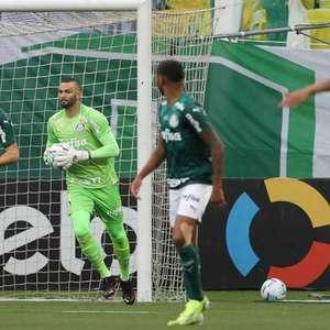 Palmeiras vence o Grêmio e conquista a Copa do Brasil
