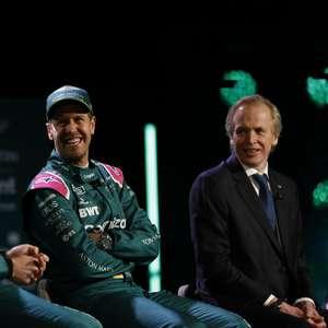 Vettel defende Stroll de críticas, promete ajuda em 2021 ...