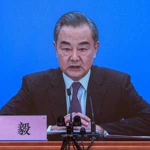 China defende ações em Hong Kong e Taiwan e alfineta EUA