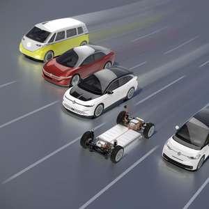 Volkswagen acelera revolução e terá seus carros na nuvem