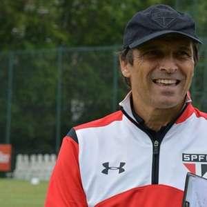 Milton Cruz volta ao São Paulo para trabalhar com Crespo ...