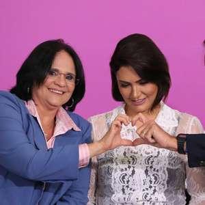 """Pandemia e governo Bolsonaro """"mancham"""" o Dia da Mulher"""