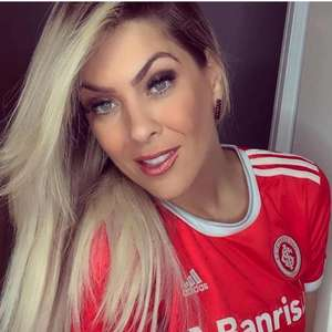 Renata Fan ironiza Renato Gaúcho após vice do Grêmio