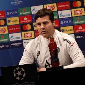 Treinador do PSG, Pochettino fala sobre possível título ...