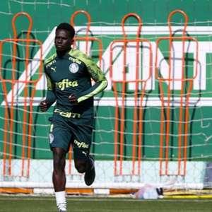 Após saída do Palmeiras, Jean Quiñonez revela: 'Uma das ...