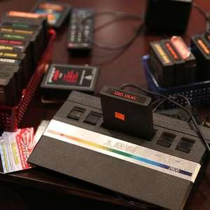 Audacity Games, o estúdio que criará jogos de Atari 2600