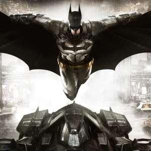 Como jogar Batman: Arkham Knight [Guia para iniciantes]