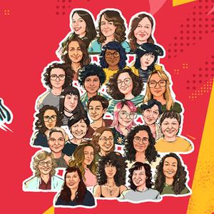 Plataforma lança documentário sobre a voz das mulheres ...