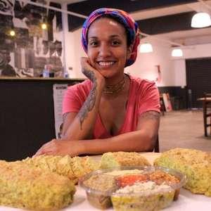 Conheça Govinda Lilamrta, chef vegana à frente do ...