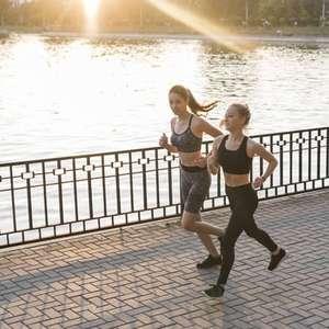 No Dia da Mulher, veja os cuidados necessários na corrida