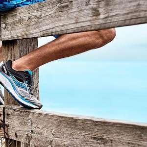 4 maneiras de amarrar seu tênis na hora de correr