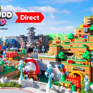 Mesmo com pandemia, Super Nintendo World será inaugurado ...