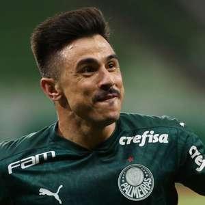 Palmeiras e Willian Bigode negociam renovação de contrato
