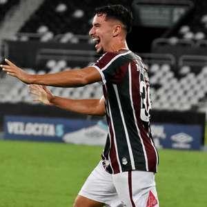 Martinelli vê 'ansiedade natural' por Libertadores e ...