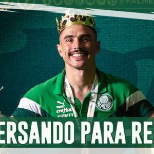 Boletim: Palmeiras encaminha renovação de Willian Bigode ...