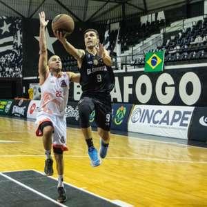 Botafogo tem segundo tempo avassalador, vira sobre o ...