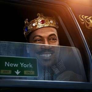 Um Príncipe em Nova York 2 bate recorde de audiência da ...