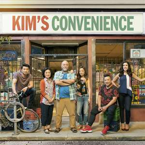 Kim's Convenience vai acabar na 5ª temporada