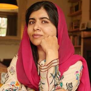 Malala Yousafzai fecha contrato para desenvolver ...