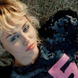 Miley Cyrus lança clipe gravado no maior show ao vivo ...