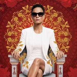 Rainha do Sul: Série de Alice Braga vai acabar na 5ª ...