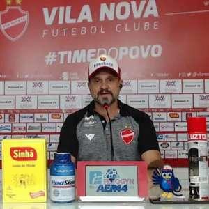 Wagner Lopes estreia com goleada e destaca postura do ...