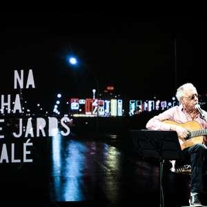 Jards Macalé celebra sua relação com o cinema em festival