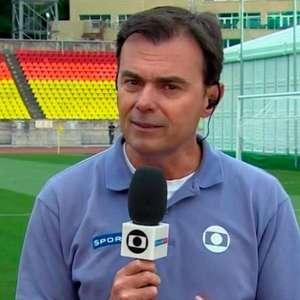 """""""Ficou muito árido cobrir a Seleção"""", diz Tino Marcos"""