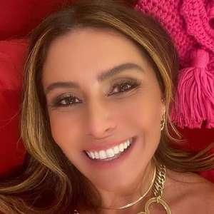 Trend: Giovanna Antonelli usa colar de coração em nova ...