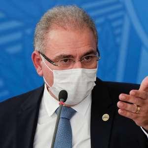 """Queiroga: """"CPI da covid"""" é assunto entre STF e o Senado"""
