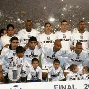 Ex-meia campeão da Libertadores é condenado por tráfico