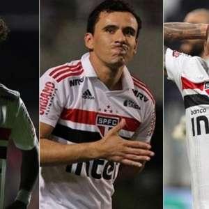 Daniel Alves, Pablo e cia: veja as dívidas do São Paulo