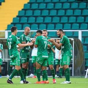 FCF antecipa jogo da Chapecoense da 9ª rodada do Catarinense