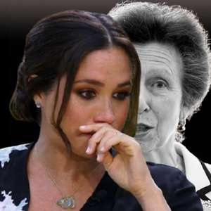 Escritora revela quem da família real foi racista com Meghan