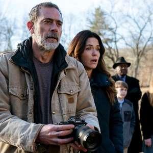 Rogai por Nós: Terror com Jeffrey Dean Morgan ganha trailer nacional